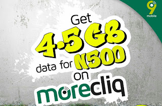 9mobile, Etisalat, data plan, 9mobile data plan, etisalat data Subscription, Etisalat 500 data plan