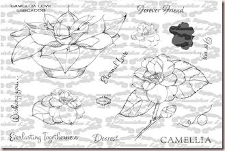 camellia love wm