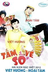 Hài Kịch Đặc Biệt Việt Hương Hoài Tâm - Tấm Vé Số