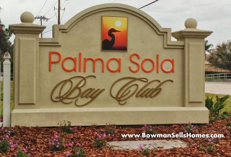 Palma Sola Bay Club
