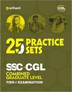 SSC CGL practice papers