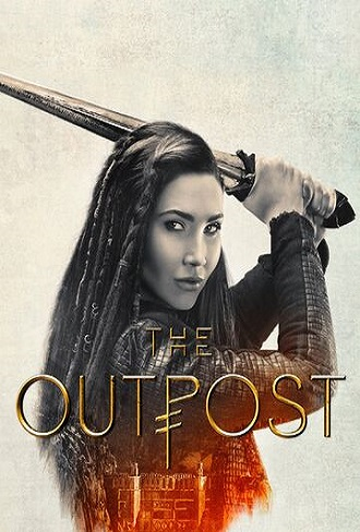 The Outpost Season 4 Complete Download 480p & 720p All Episode