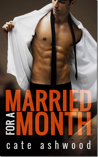 Married for a Month