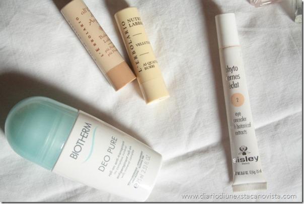 skincare scoperte 2015