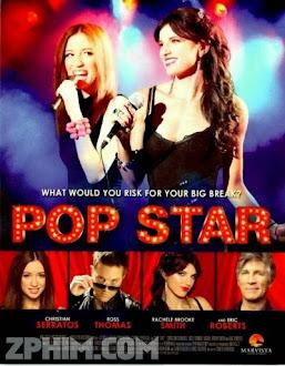 Công Nghệ Hát Nhép - Pop Star (2013) Poster