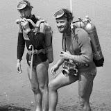 1973 г. Крым, Черное море, Новый Свет