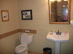 Virtual Tour Restroom
