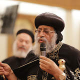 His Holiness Pope Tawadros II visit to St. Mark LA - _09A9127.JPG