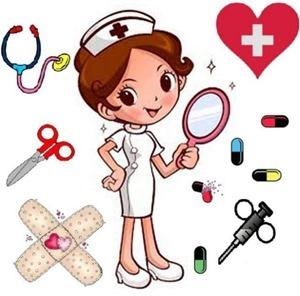 111 - diabujos enferemeras y enfermeros (1)