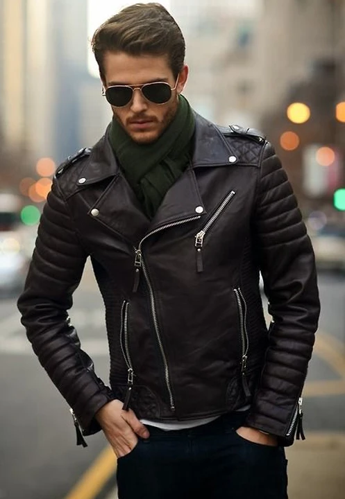 How muffler is used to protect and fashion enough with other outfits?