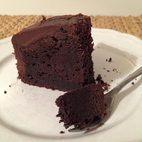 saftiger schokokuchen extra schokoladig — rezepte suchen