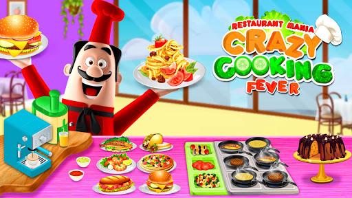 Crazy Cooking Fever 1.0 screenshots 6