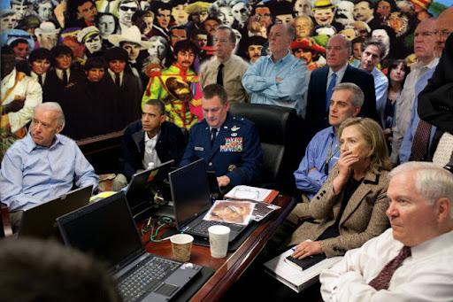 Ucciso Osama Bin Laden - Pagina 3 Sitroom