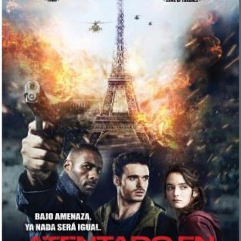 Atentado en paris fecha de estreno argentina poster for Espectaculos argentina 2016