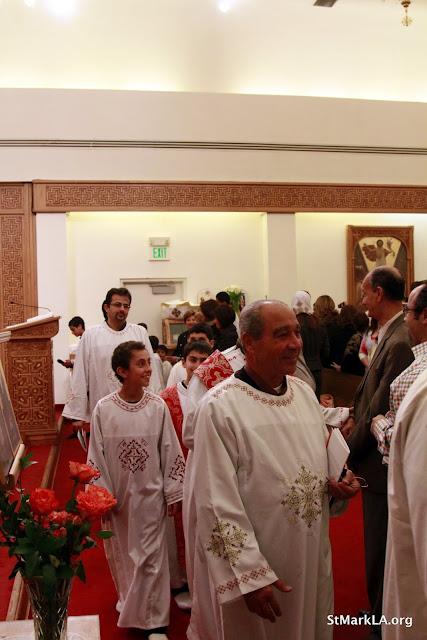 Rites of receiving Fr. Cyril Gorgy - _MG_0970.JPG