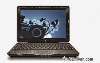 download HP TouchSmart tx2-1055ee Notebook PC driver