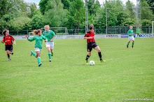 SEIZOEN 2015-2016  - WVV D2 - 21 MEI - WVV D2 - MUSSELKANAAL D1