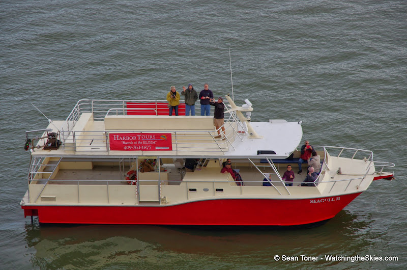 12-29-13 Western Caribbean Cruise - Day 1 - Galveston, TX - IMGP0682.JPG