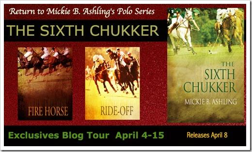 Banner Sixth Chukker Tour