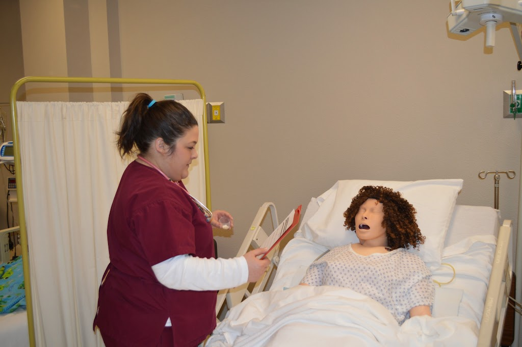 LPN/CNA/Paramedic Integration Lab - DSC_6987.JPG