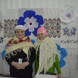 Выставка «От бабушки к внучке!» (Кировский СДК)