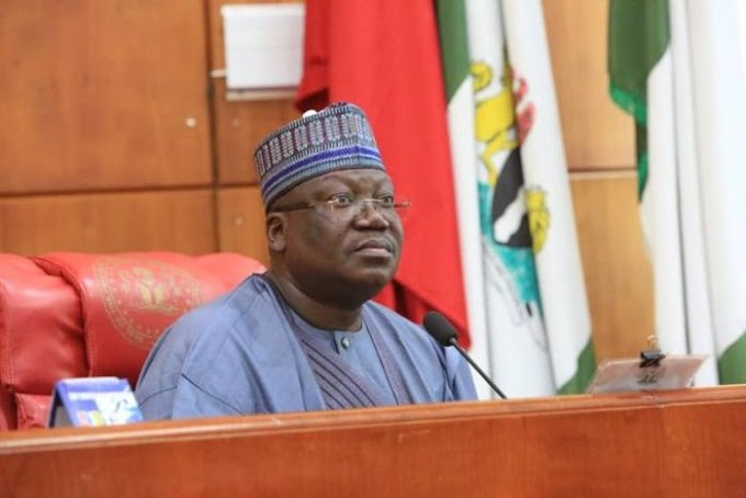 Screening Of Ministerial Nominees Begins Tomorrow – Senate President, Ahmed Lawan