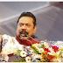 மகிந்த ராஜபக்ஷ புதிய ( உத்தியோகபூர்வ) அவதாரம்.