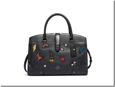 57078_Souvernir Embroidery Mercer 30 Satchel