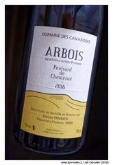 Domaine-des-Cavarodes-Arbois-Poulsard-de-Chemenot-2016