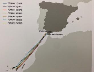 El NAP de Tenerife se une con el nuevo cable de ACE