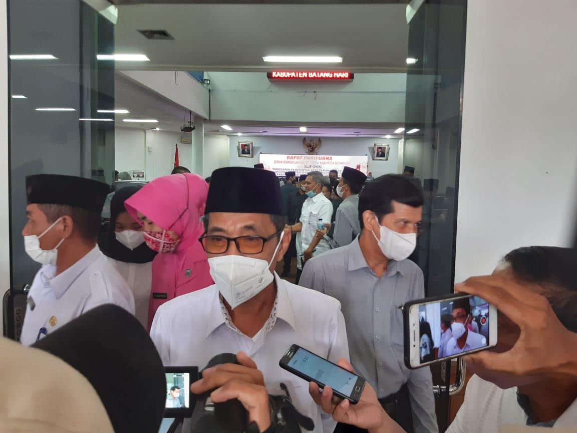 Sawah Jadi Lokasi PETI, Bakhtiar: Kita Sudah Koordinasi dengan Forkompinda