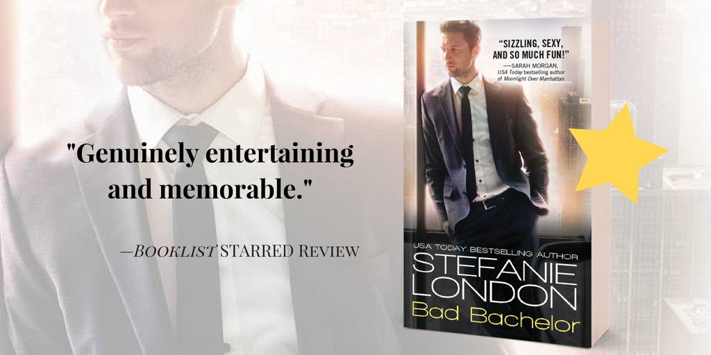 [Bad+Bachelor_+Booklist+Starred+Review%5B3%5D]