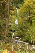 Photo: Wahkeena Falls