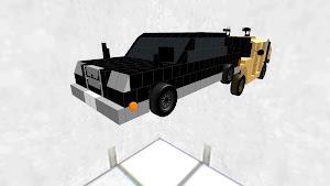 ブラックカー