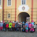 Škola v přírodě Čestice leden 2015 1. část