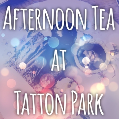 Afternoon Tea at Tatton Park