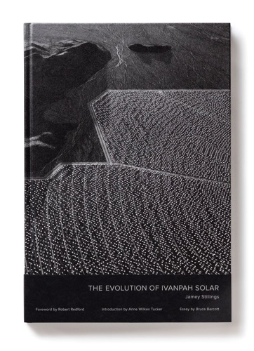 Stillings Ivanpah Solar Book Cover 4500