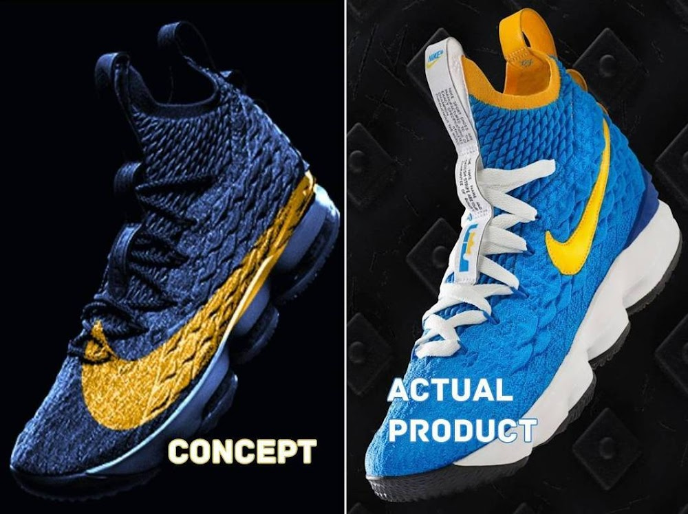 7b5cb26c73d The  LeBron Watch  Program Will Give Fans 5 LeBron 15 PEs on SNKRS ...