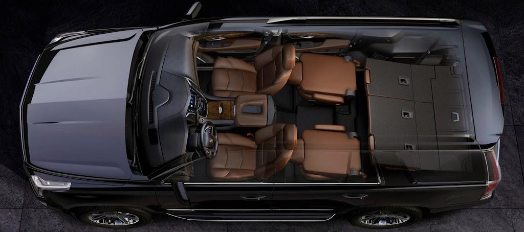 2015 Cadillac Escalade 036