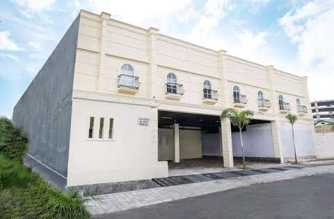 Hotel Mewah Luxury Full Furnish Kawasan Premium Elite Gejayan Dalam Ringroad