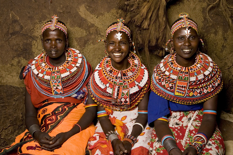 KENYA CLOTHING_WHAT GARMENTS DO KENYANS WOMEN WEAR? THEIR NATIONAL DRESS 3