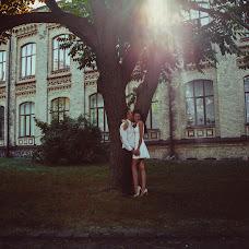 Wedding photographer Kris Dagos (dagos). Photo of 03.08.2016