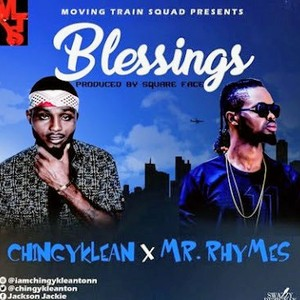 Blessings_-_ Upload Your Music Free