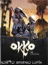 Okko 7 y 8 - El ciclo del fuego [Yama][CRG] - 000