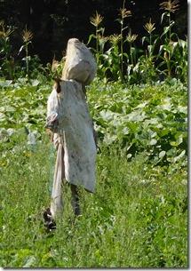 8 clattercore scarecrow