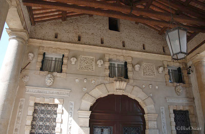 Villa Valmarana ai Nani 11