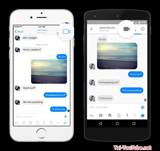 Chi tiết cách ẩn nick Facebook Messenger trên Android