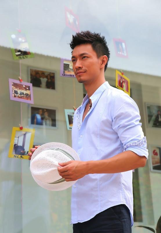 Jiang Mingyang China Actor