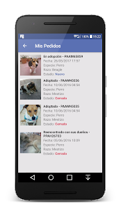 Patitas de Perros- screenshot thumbnail