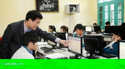 45.000 thí sinh đăng ký thi vào Đại học Quốc gia Hà Nội